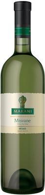 Вино белое сухое  «Marani Mtsvane»