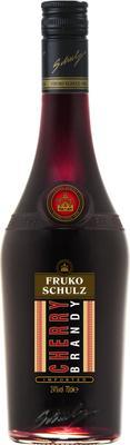 Ликер «Fruko Schulz Cherry Brandy Liqueur»