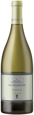 Вино белое сухое «Satrapezo 10 Кvevri» 2013 г.