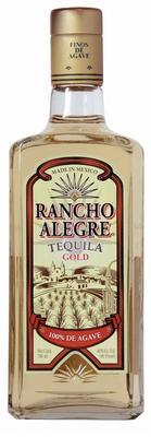 Текила «Rancho Alegre Reposado»