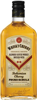 Ликер «Fruko Schulz Whisky Cherry»