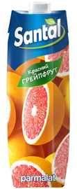 Сок «Santal Красный Грейпфрут»