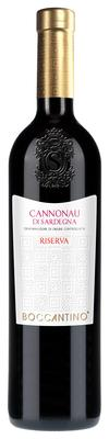 Вино красное сухое «Boccantino. Cannonau di Sardegna Riserva» 2012 г.