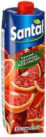 Сок «Santal Красный Сицилийский Апельсин»