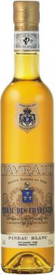 Вино белое сладкое «Favraud Pineau des Charentes, 0.35 л»