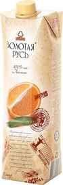 Сок «Золотая Русь Апельсин»