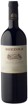Вино красное сухое «Chianti Classico, 0.75 л» 2014 г., вино с защищенным наименованием места происхождения