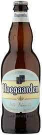 Пиво «Hoegaarden светлое»