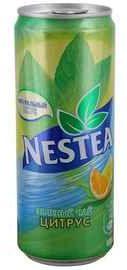 Чай «Nestea Зеленый Цитрус»