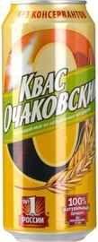 Квас «Очаковский»