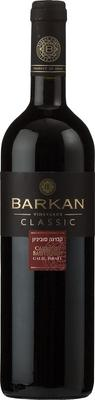 Вино сухое красное «Barkan Cabernet Sauvignon Classic»