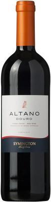 Вино красное сухое «Symington Altano Tinto» 2014 г. с защищенным географическим указанием