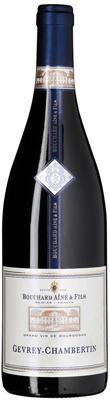 Вино красное сухое «Bouchard Aine et Fils Gevrey Chambertin» 2013 г.