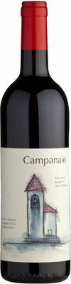 Вино красное сухое «Campanaio» 2013 г.