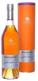 Коньяк французский «A. de Fussigny Borderies Crus Du Cognac» в тубе
