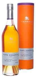 Коньяк французский «A. de Fussigny Pure Organic» в тубе