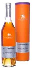 Коньяк французский «A. de Fussigny Petite Champagne Crus Du Cognac» в тубе