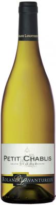 Вино белое сухое «Chablis Premier Cru Fourchaume Roland Lavantureu» 2015 г.