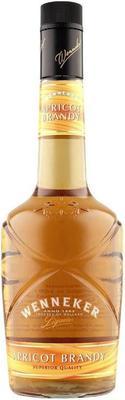 Ликер «Wenneker Apricot Brandy»