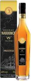 Коньяк французский «Nakhimov Prestige 10 Years Old»