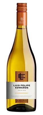 Вино белое сухое «LFE Chardonnay Pupilla, 0.187 л»