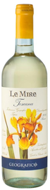 Вино белое сухое «Le Mire Toscana» 2015 г.
