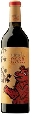 Вино красное сухое «Venta La Ossa Tempranillo»