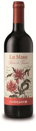 Вино красное сухое «Le Mire Toscana» 2014 г.