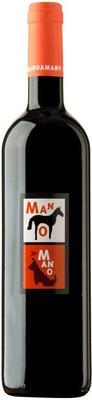 Вино красное сухое «Mano a Mano»