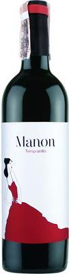 Вино красное сухое «Manon» 2011 г.