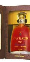 Коньяк французский «Favraud XO» в подарочной упаковке
