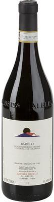 Вино красное сухое «Barolo Andrea Oberto» 2012 г.