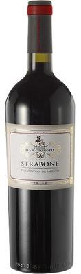Вино красное сухое «San Giorgio Strabone»