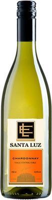 Вино белое сухое «LFE Santa Luz Chardonnay»