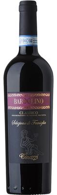 Вино красное полусухое «Tinazzi Selezione di Famiglia Bardolino Classico»