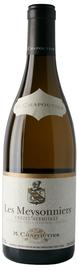 Вино белое сухое «Crozes-Hermitage Les Meysonniers M.Chapoutie» 2015 г.