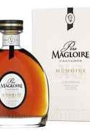 Кальвадос «Calvados Pere Magloire Memoire XO» в подарочной упаковке
