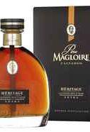 Кальвадос «Calvados Pere Magloire Pays d'Auge Heritage Extra» в подарочной упаковке