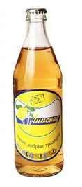 Газированный напиток «Лимонад Старые Добрые Традиции»