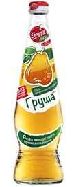Газированный напиток «Напиток Шиппи Груша»