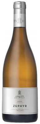 Вино белое сухое «Abbotts Delaunay Limoux Zephyr»