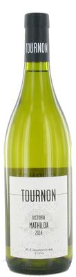 Вино белое сухое «Tournon Mathilda Victoria» 2014 г.