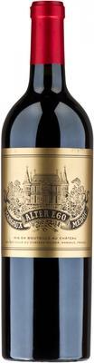 Вино красное сухое «Margaux Alter Ego de Palmer» 2012 г.