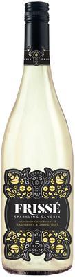 Напиток винный белый сладкий «Frisse Sangria Blanco»