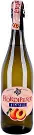 Напиток винный белый полусладкий «Palestro Fiordipesco»