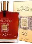 Коньяк французский «Campagnere XO» в подарочной упаковке
