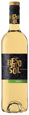 Вино белое сухое «Beso del Sol Verdejo»