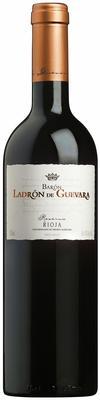 Вино красное сухое «Baron Ladron De Guevara Rioja Reserva»