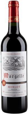 Вино красное сухое «Margelle Cabernet Sauvignon»