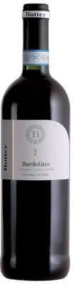 Вино красное сухое «Botter Bardolino»